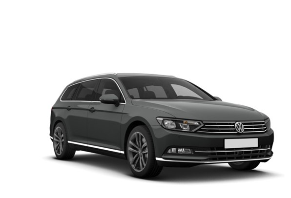 Volkswagen Passat Estate 1.5TSI EVO 150 SE Business 5DR DSG